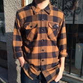 Dickies Sacramento Brown Duck