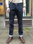 Big John Lot.R009 Slim Fit