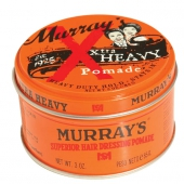 Murray's X-tra Heavy Special Edition Pomade