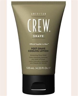 American crew Post-shave cooling lotion i gruppen Grooming / Rakning / Aftershave hos Sivletto - Skylark AB (w3091)