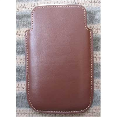 Iphone 3G case leather i gruppen Herr / Accessoarer hos Sivletto (w4411)