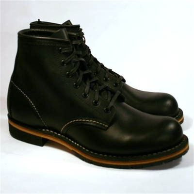 Red Wing 9014 Beckman Black i gruppen Unionville / Made in USA hos Sivletto (w5867)