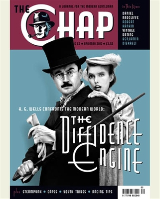 The Chap issue 62 i gruppen Tidningar / Livsstil hos Sivletto (w5944-62)