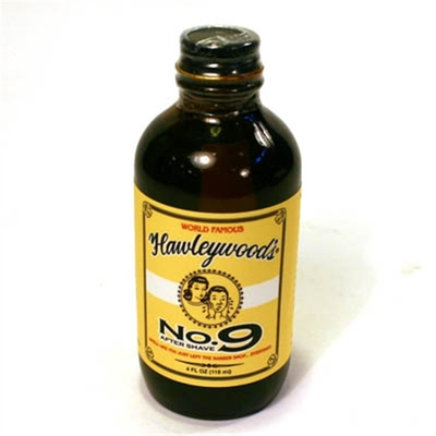 Layrite No. 9 Bay Rum Aftershave i gruppen Grooming / Rakning / Aftershave hos Sivletto - Skylark AB (w626)
