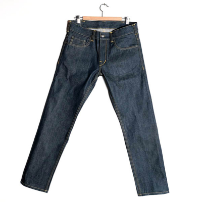 Pike Brothers 1958 Roamer Pant i gruppen Denim / Jeans hos Sivletto (w6838)