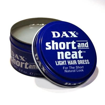dax wax blå