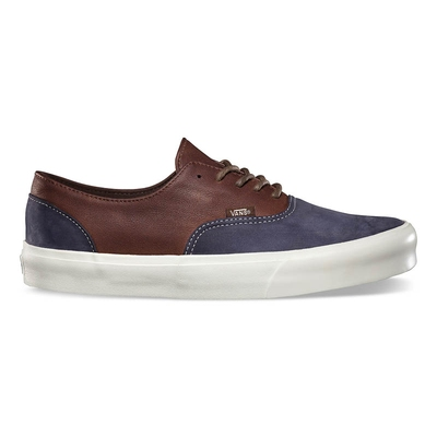 Vans Era Decon CA Blue/Chocolate Brown i gruppen Udda-disk / Herr / Skor hos Sivletto (w8345)