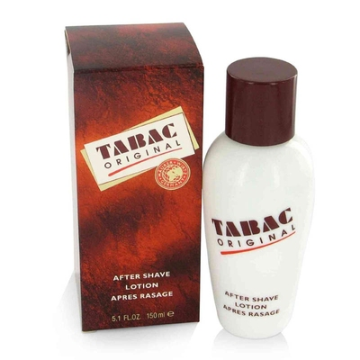 Tabac Original After Shave Lotion i gruppen Hår och kroppsvård / Rakning / Aftershave hos Sivletto - Skylark AB (w8930)