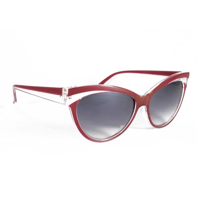 Collectif Classic 50s Red Solglas�gon i gruppen Dam / Accessoarer hos Sivletto (w9497)