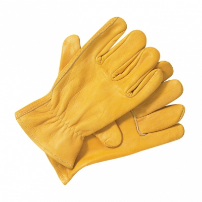 Dickies Unlined Leather Gloves i gruppen Herr / Accessoarer hos Sivletto - Skylark AB (w9761)