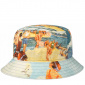 Stetson Bucket Beach Hat