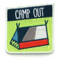 Mokuyobi Camp out patch