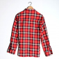 Pike Brothers 1937 Roamer Shirt red flannel