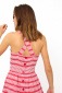 Emily and Fin Romy cross back sun dress beachcomber stripe