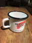 Stockholm Red Wing Enamel Collectors Cup