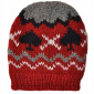 Bo heavy knitted hat